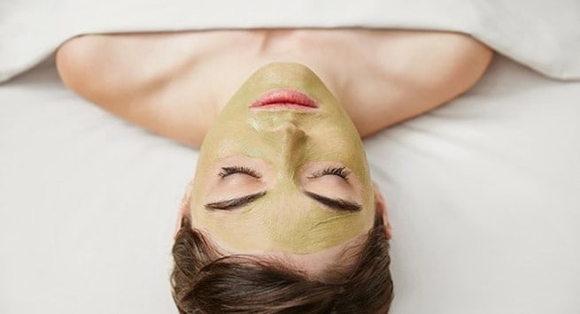beauty facial masks ths 180009301