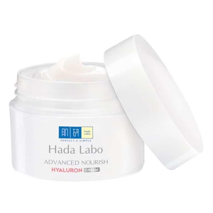 hada labo advanced nourish hyaluron cream 214345823