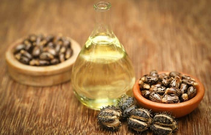 is castor oil good for hair growth 105638056