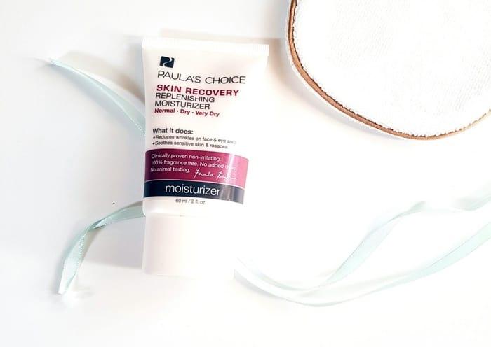 paulas choice skin recovery replenishing moisturizer 214404765
